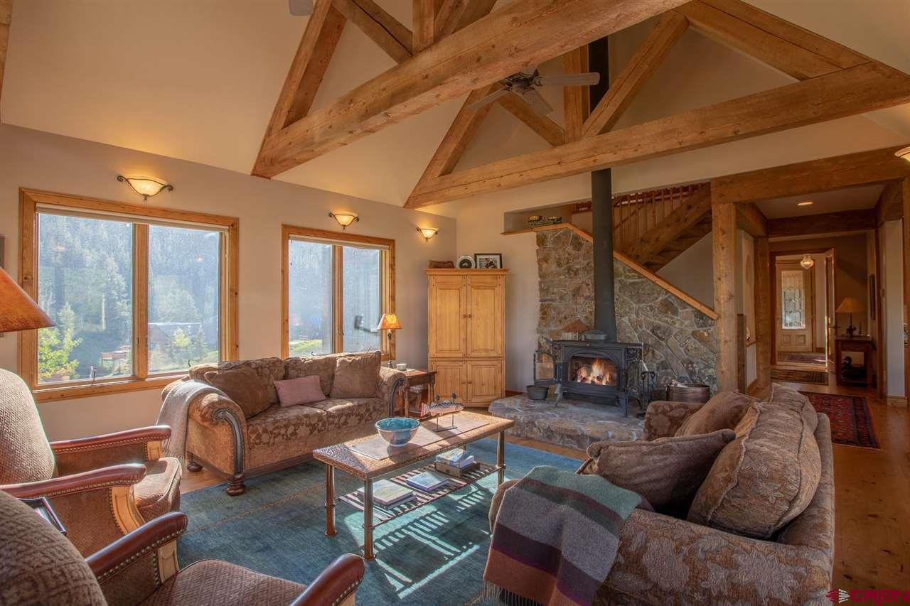 MLS# 757645 - 10 - 34 Creek Cove, Crested Butte, CO 81224