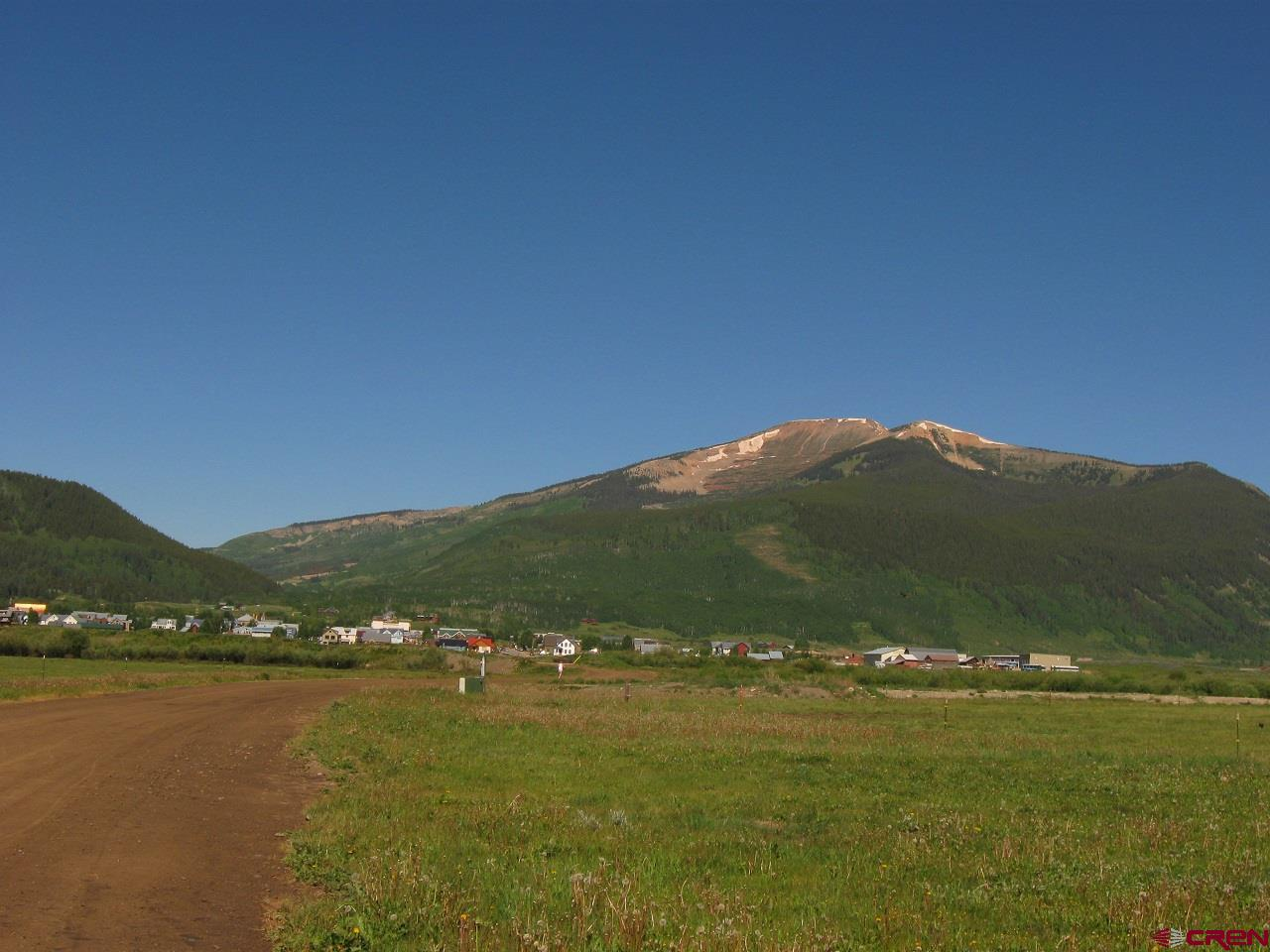 MLS# 757733 - 25 - 341 Mccormick Ranch Road, Crested Butte, CO 81224