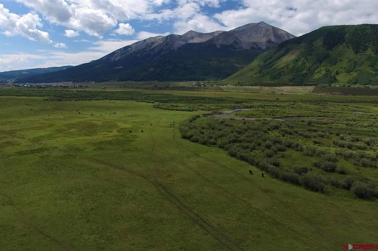 MLS# 757733 - 28 - 341 Mccormick Ranch Road, Crested Butte, CO 81224