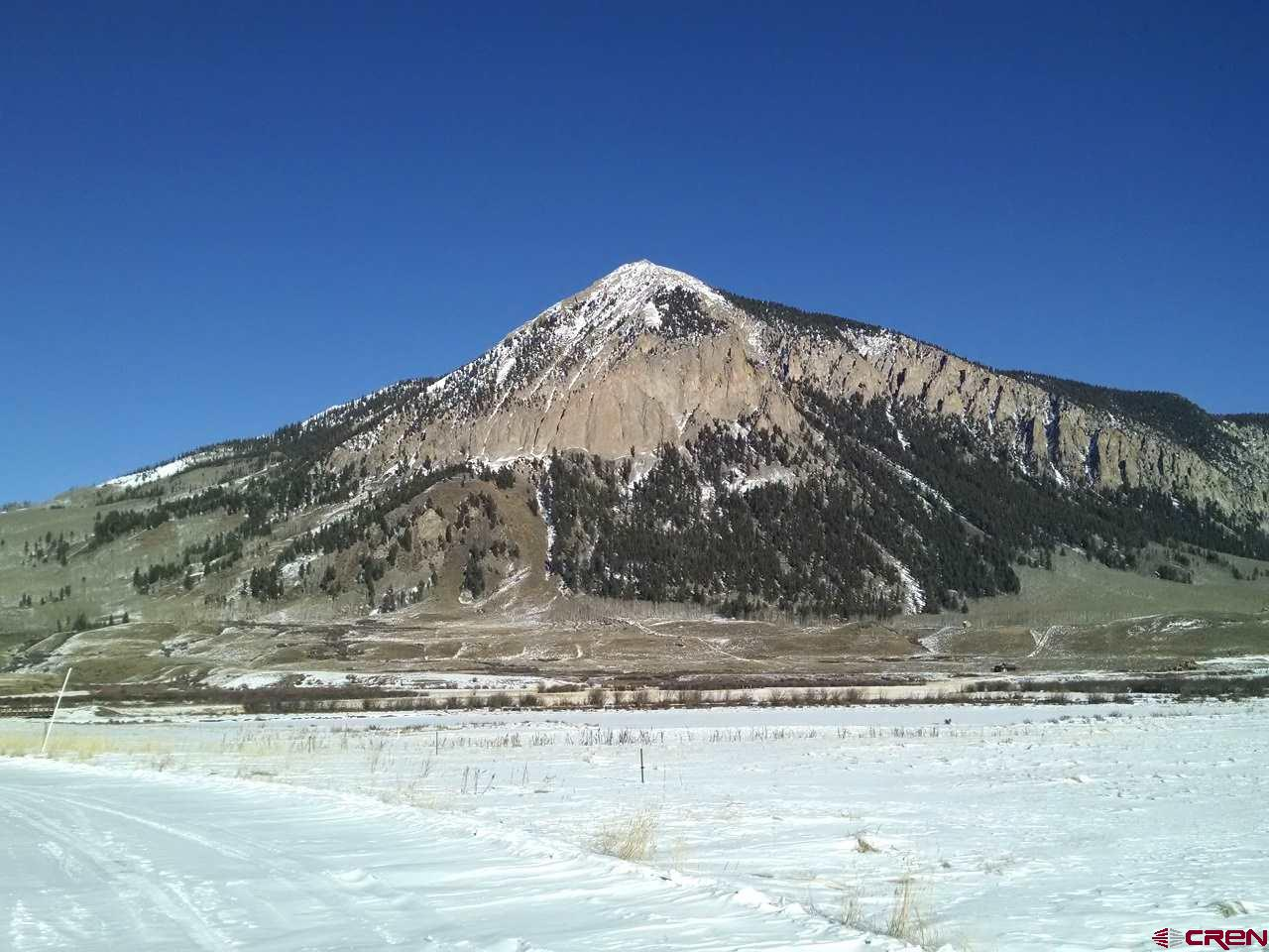 MLS# 757733 - 10 - 341 Mccormick Ranch Road, Crested Butte, CO 81224