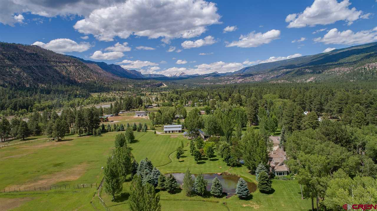 10907 CR 250, Durango, CO 81301