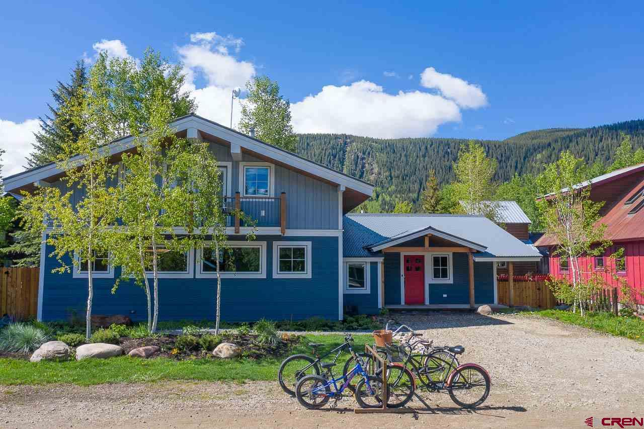 MLS# 758015 - 1 - 726 Maroon Avenue, Crested Butte, CO 81224