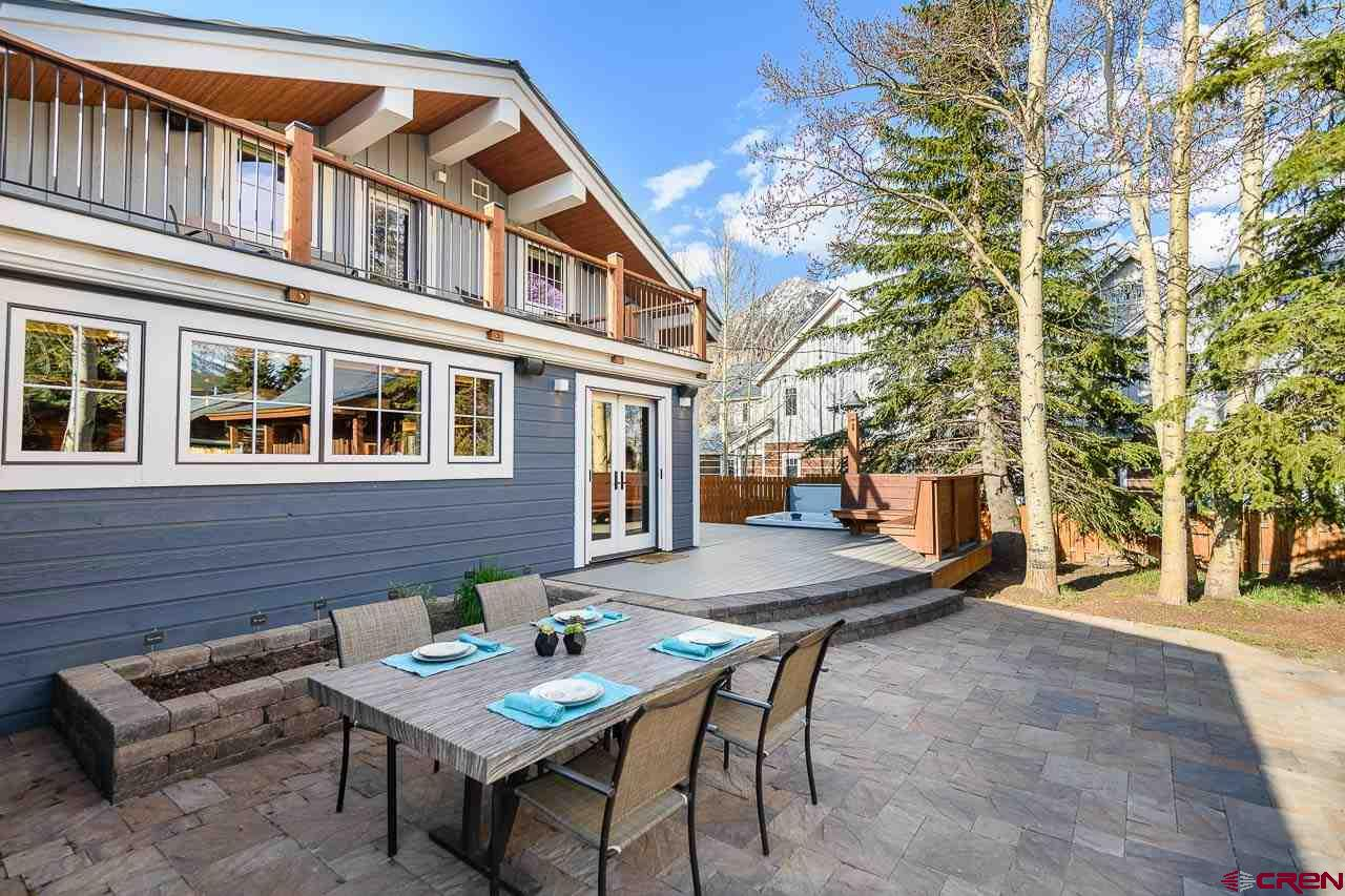 MLS# 758015 - 23 - 726 Maroon Avenue, Crested Butte, CO 81224