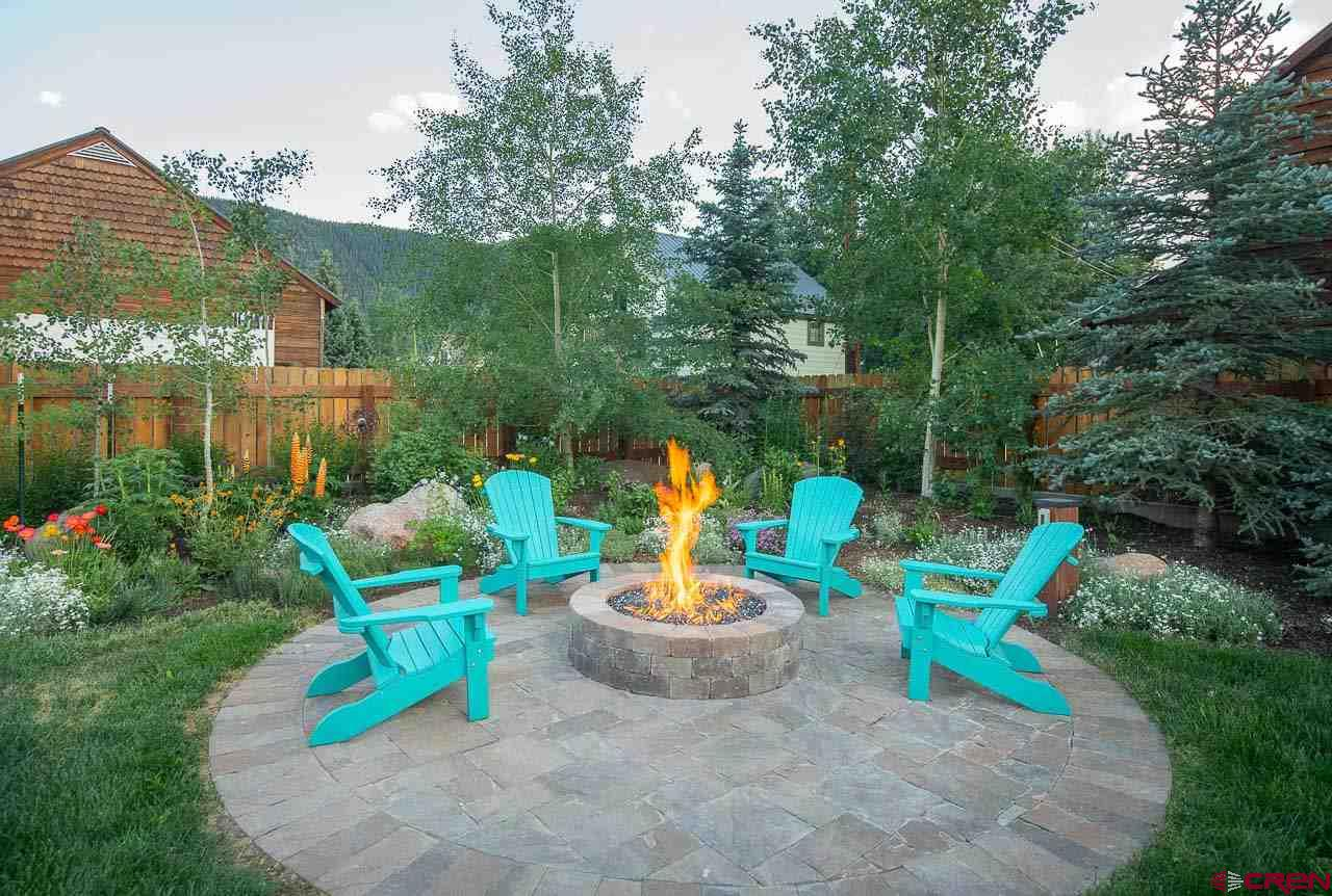 MLS# 758015 - 25 - 726 Maroon Avenue, Crested Butte, CO 81224