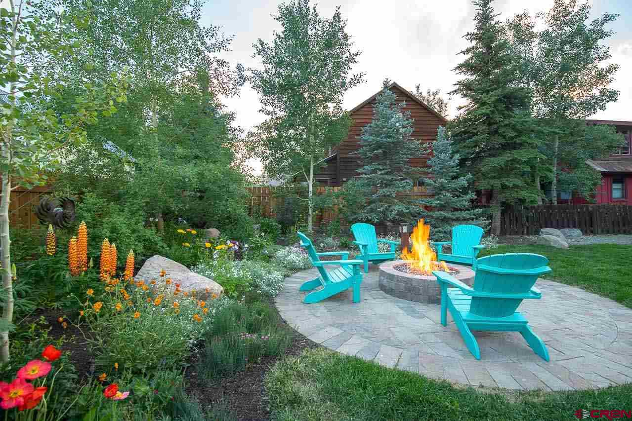 MLS# 758015 - 26 - 726 Maroon Avenue, Crested Butte, CO 81224