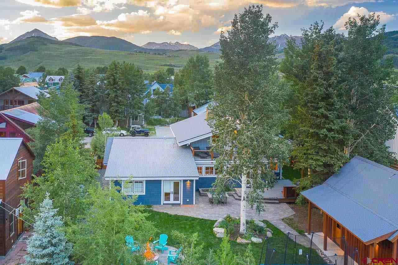 MLS# 758015 - 4 - 726 Maroon Avenue, Crested Butte, CO 81224