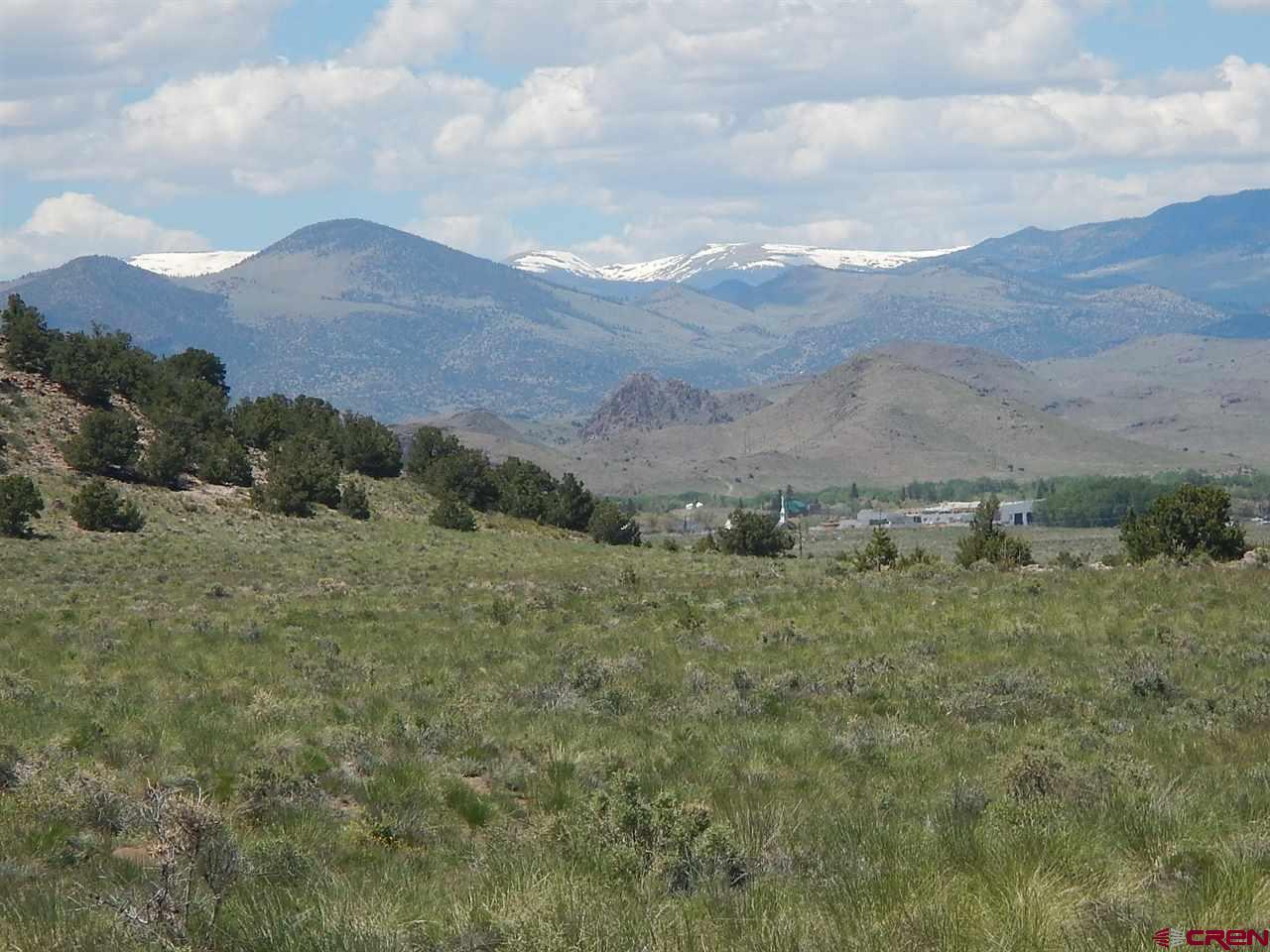 00 Pronghorn Trail