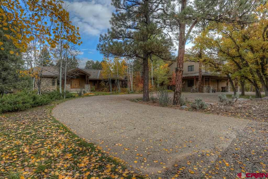 12670 County Road 250, Durango, CO 81301