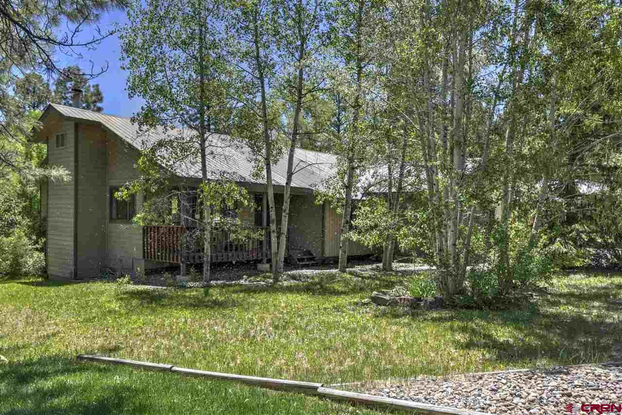 142 Cedar Drive, Durango, CO 81301