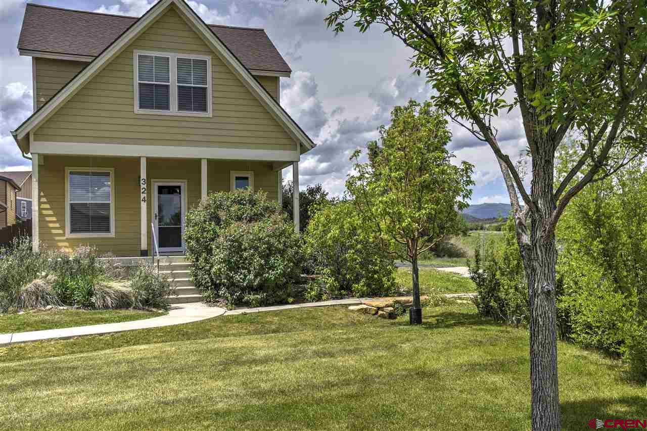 324 Clear Spring Avenue, Durango, CO 81301