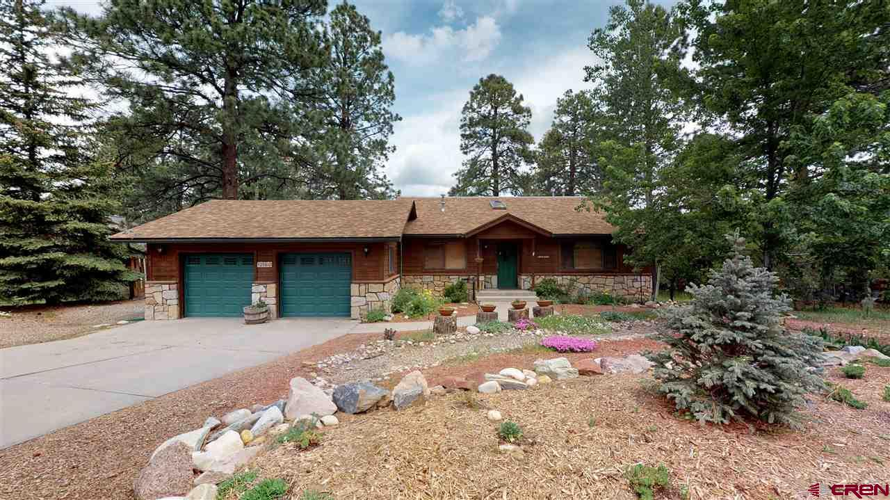 1286 Oak Drive, Durango, CO 81303