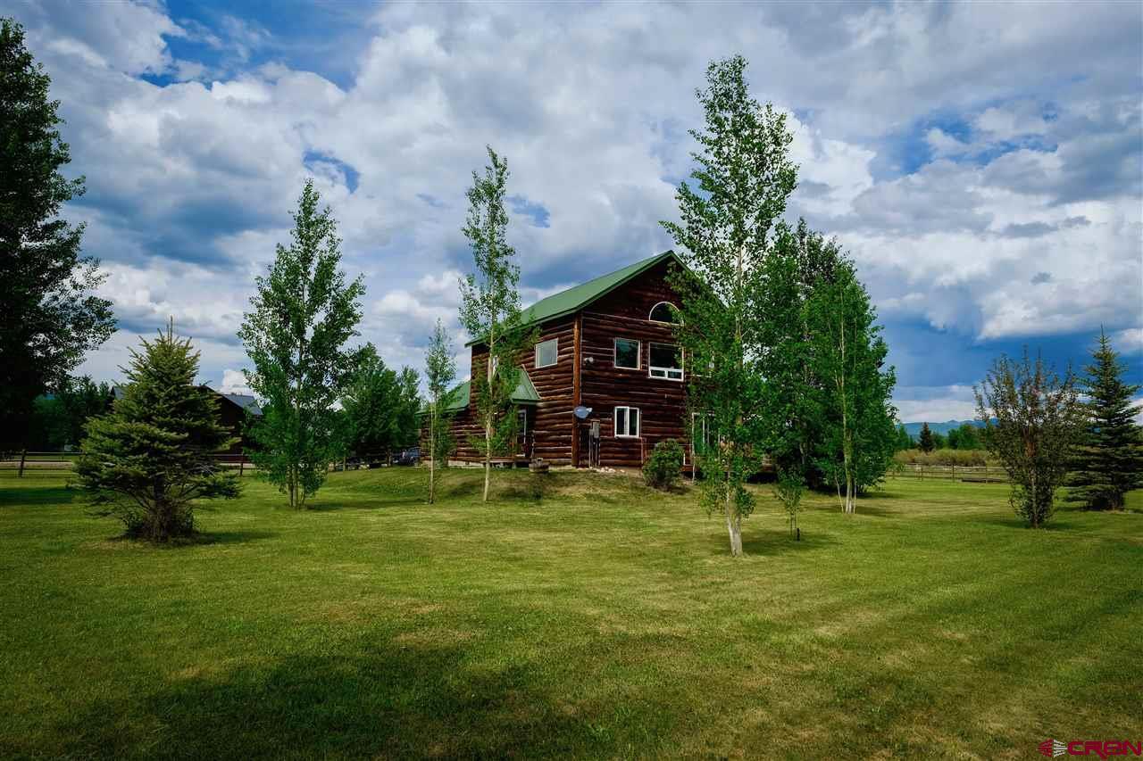 358 Blackfoot Trail, Gunnison, CO 81230