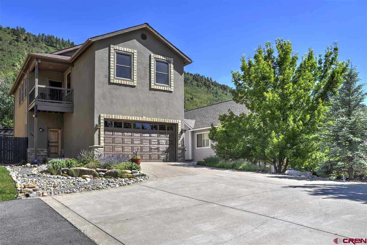 344 Jenkins Ranch Road, Durango, CO 81301