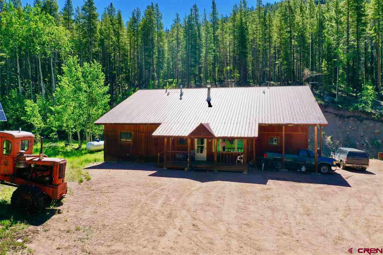 5498 County Road 771, Gunnison, CO 81230