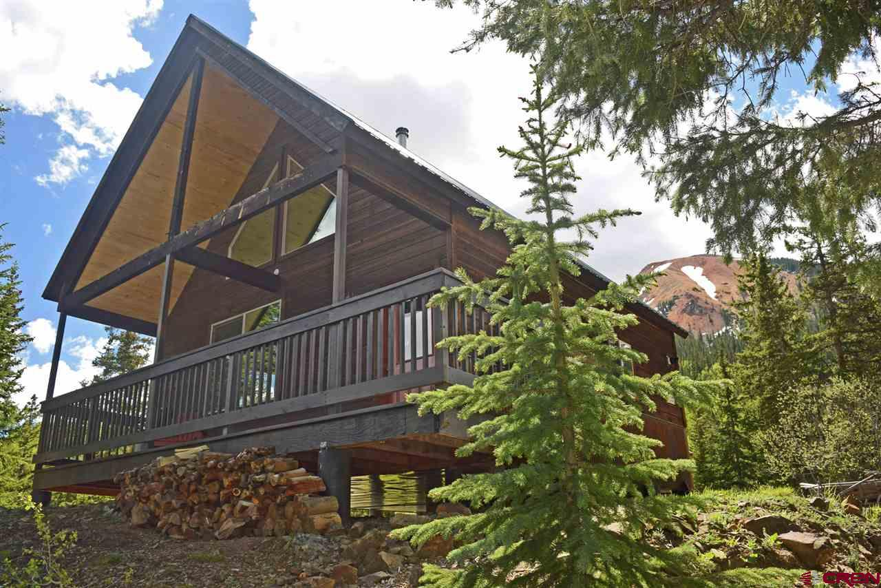 477 County Road 31, Ouray, CO 81427