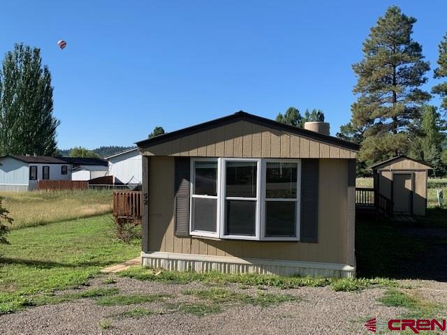 MLS# 760232 - 10 - 52 Bonanza , Pagosa Springs, CO 81147