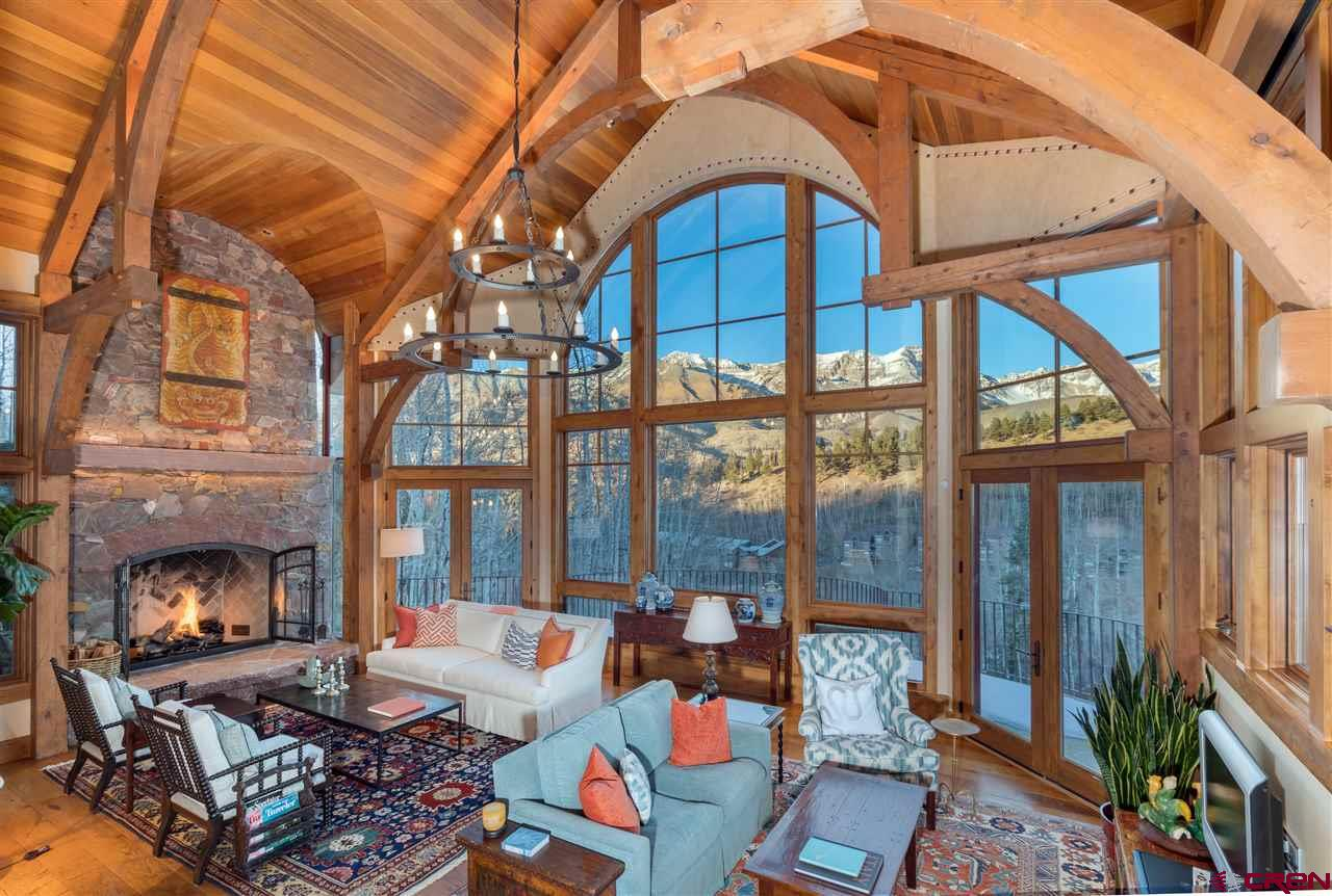 215 Russell Drive, Mountain Village, CO 81435