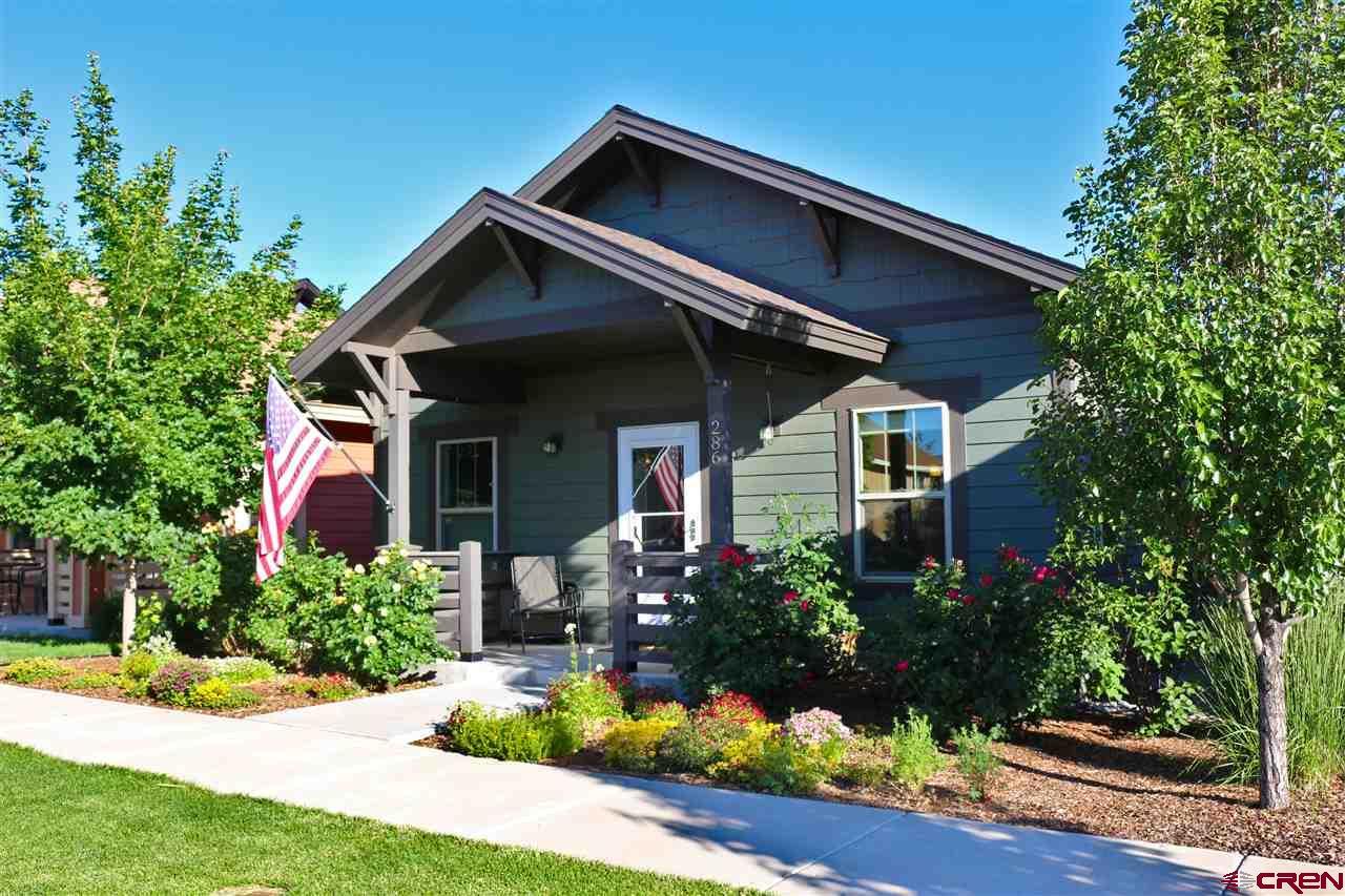 286 Sage View Street, Durango, CO 81301