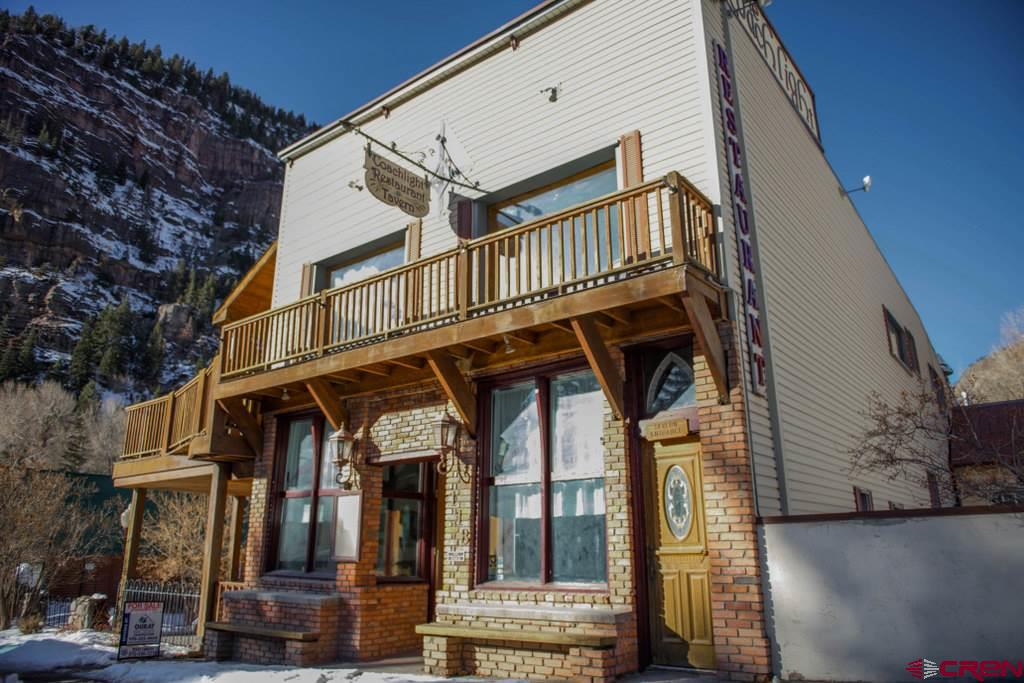 118 7th Avenue, Ouray, CO 81427