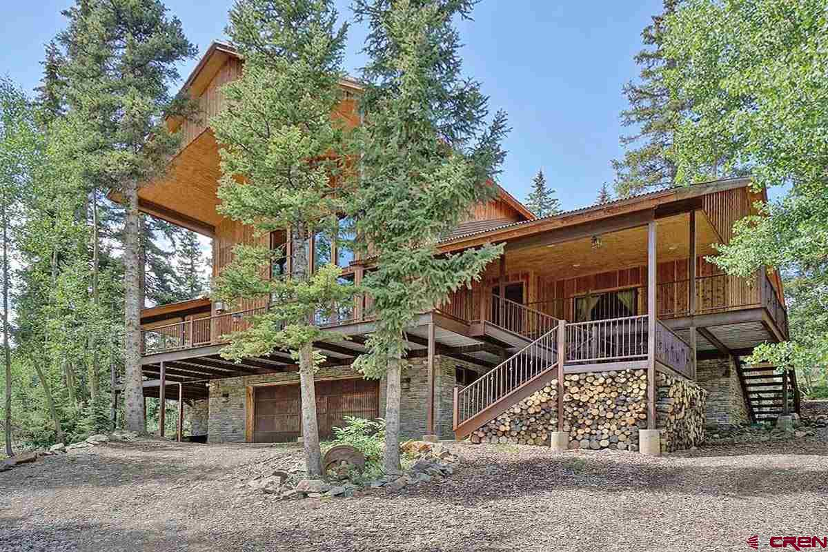 3543 Highway 550, Ouray, CO 81427