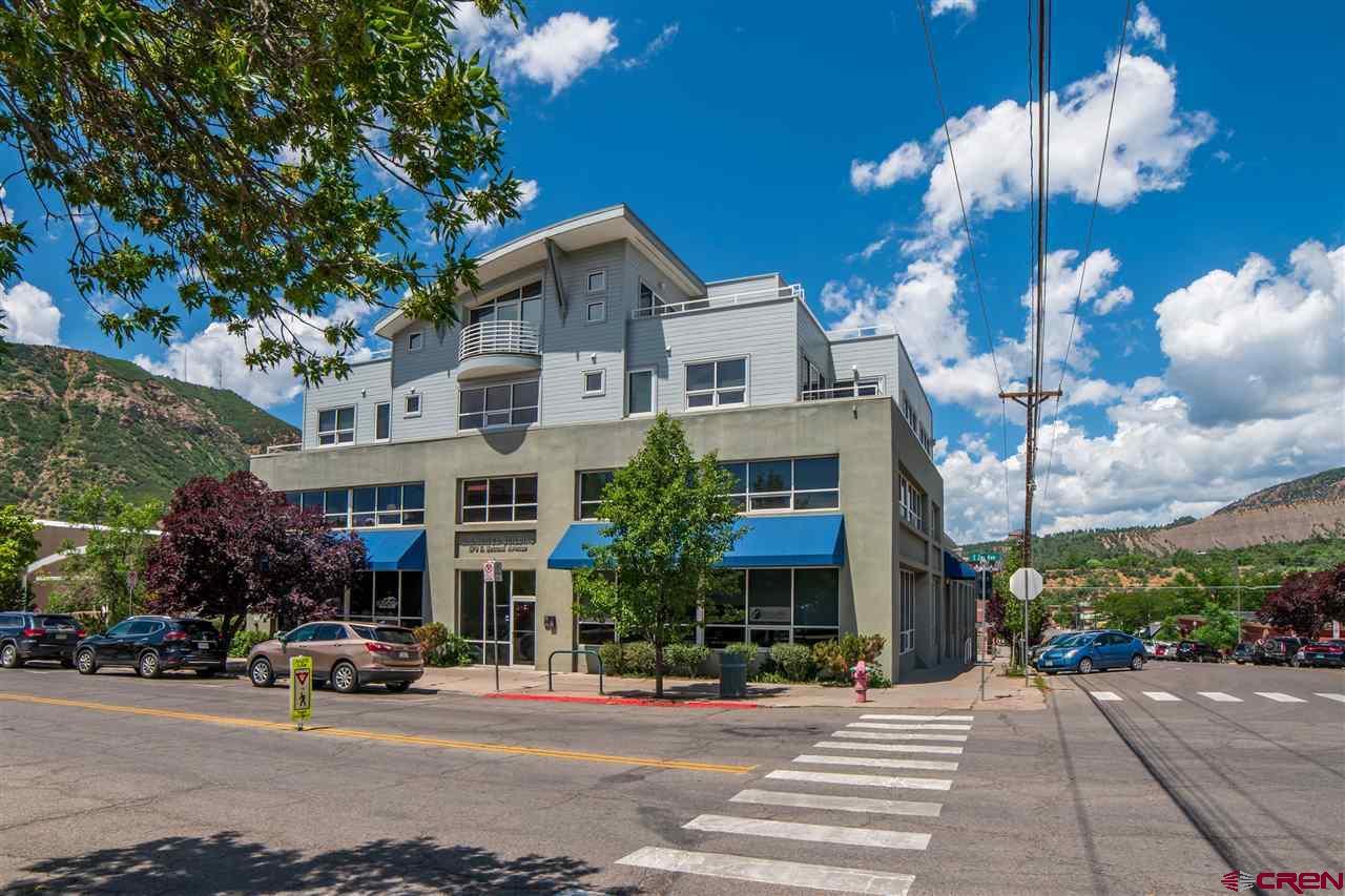 679 2nd Avenue, Durango, CO 81301