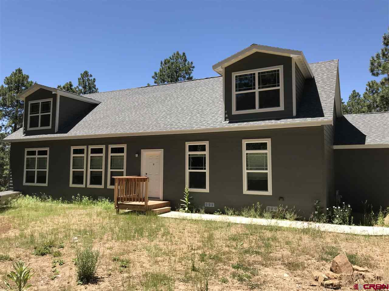 281 Berry Drive, Bayfield, CO 81122