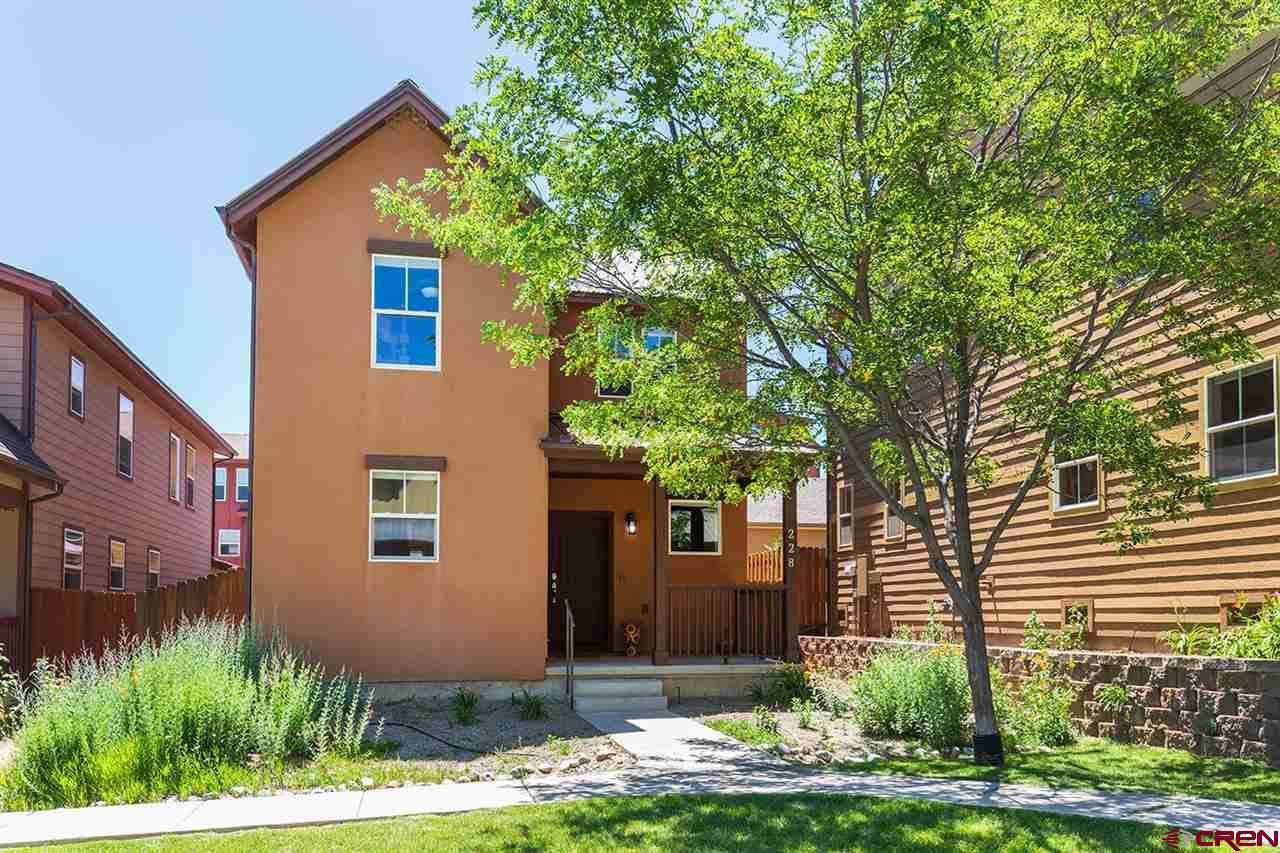 228 Sierra Vista Street, Durango, CO 81301