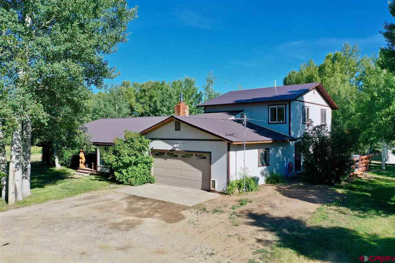 109 Arapahoe Road, Gunnison, CO 81230