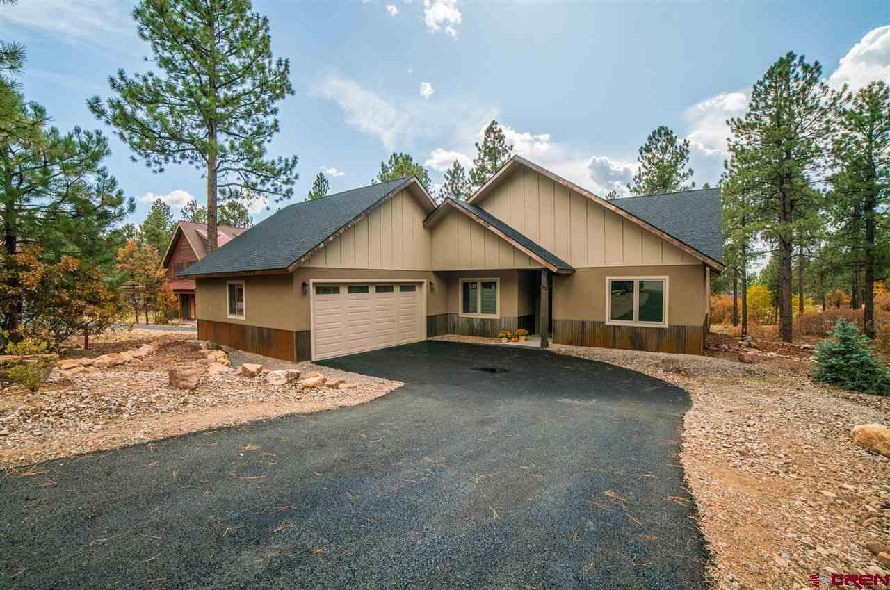 10 Red Table Court, Durango, CO 81301
