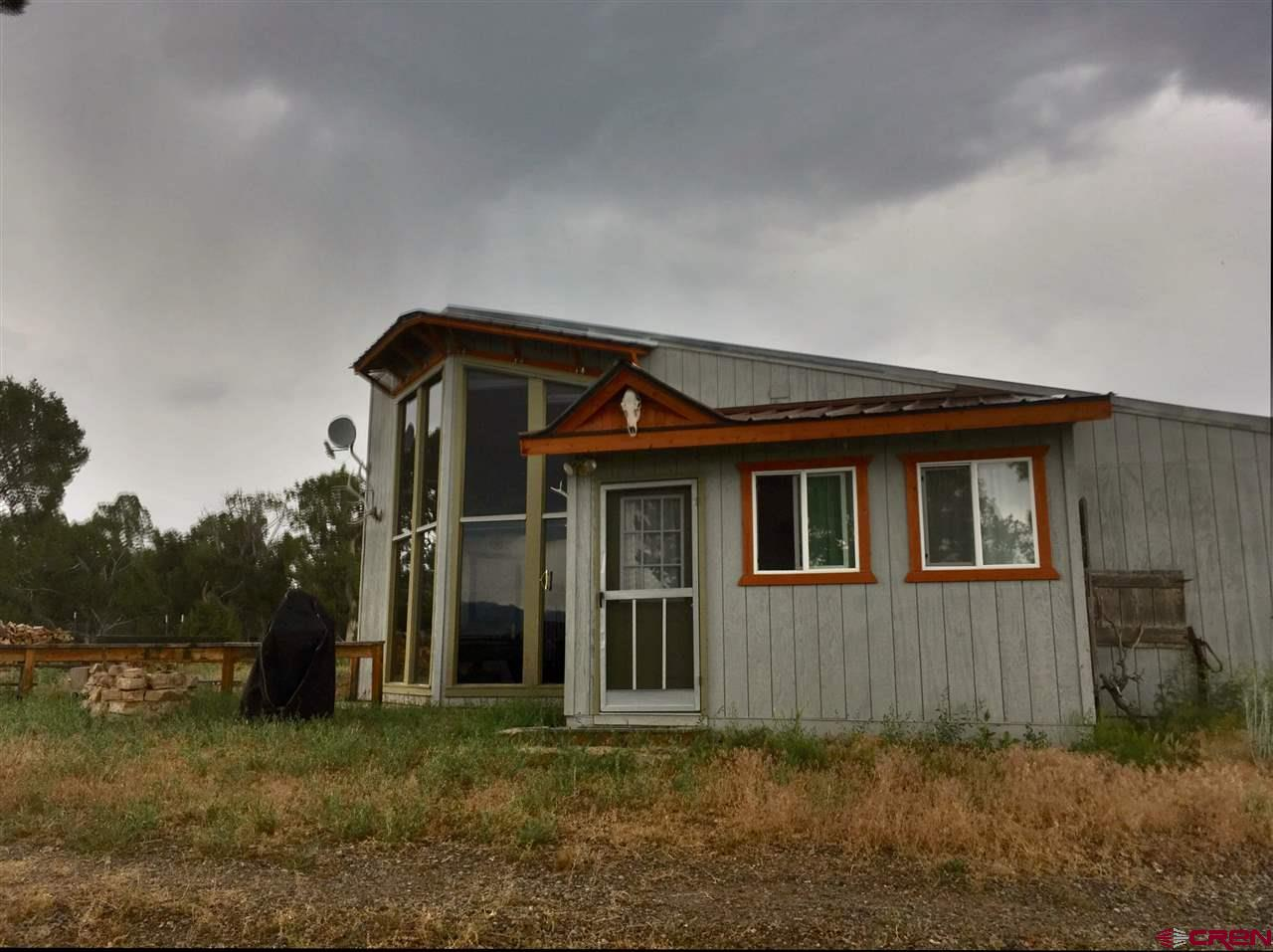 668 Pinion Ridge Road, Montrose, CO 81403