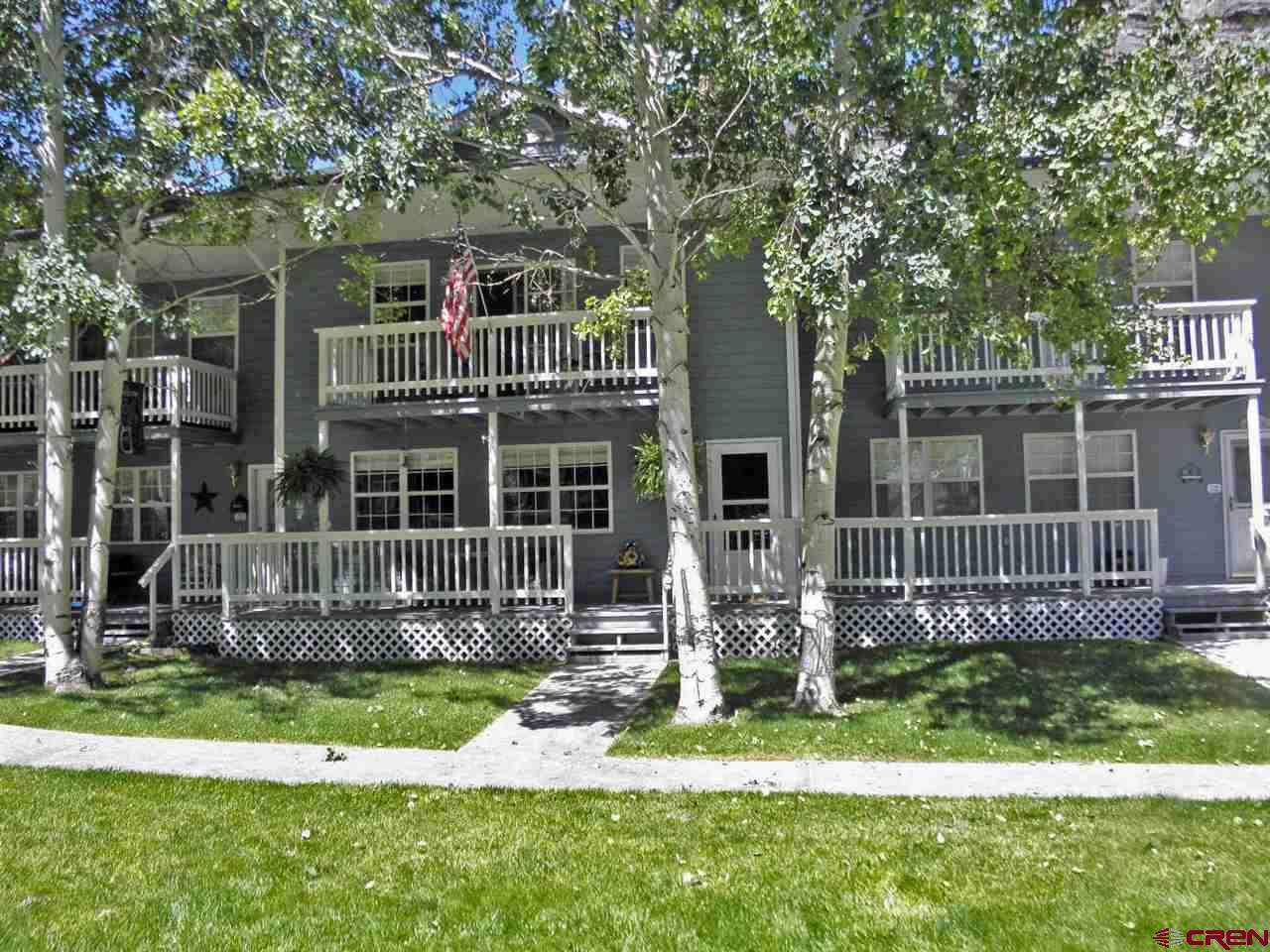 114 Spruce Court, Ouray, CO 81427