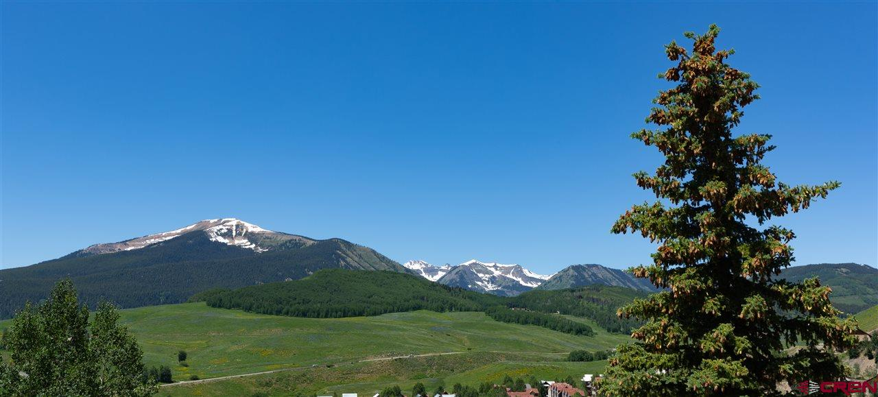 MLS# 760887 - 3 - 20 Hunter Hill Rd , Mt. Crested Butte, CO 81225