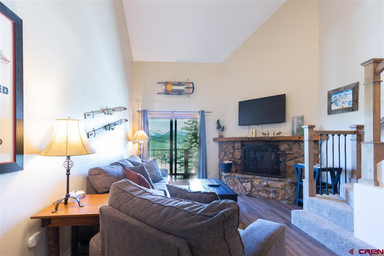 MLS# 760887 - 12 - 20 Hunter Hill Rd , Mt. Crested Butte, CO 81225
