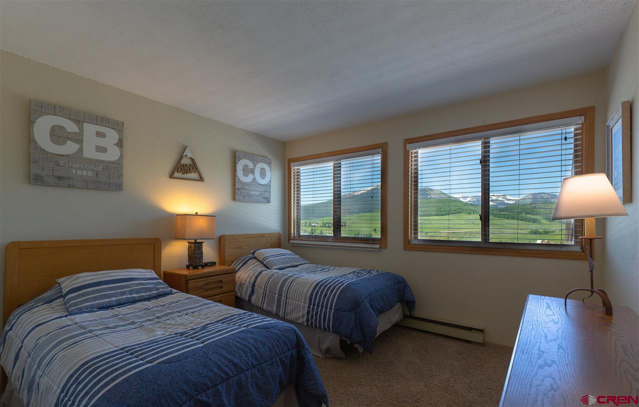 MLS# 760887 - 18 - 20 Hunter Hill Rd , Mt. Crested Butte, CO 81225
