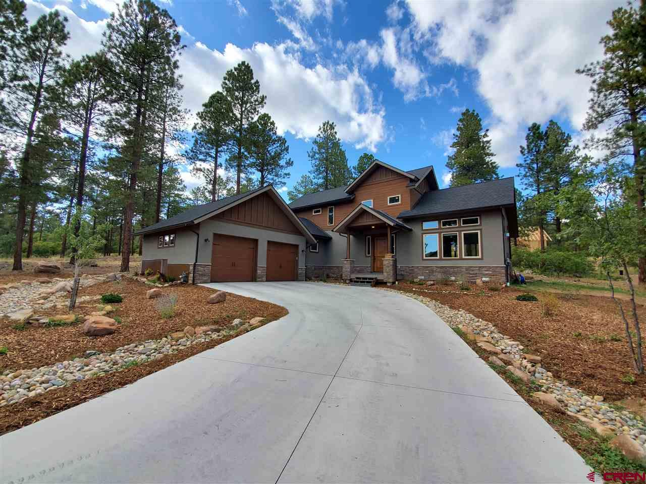 340 Copper Rim Trail, Durango, CO 81301