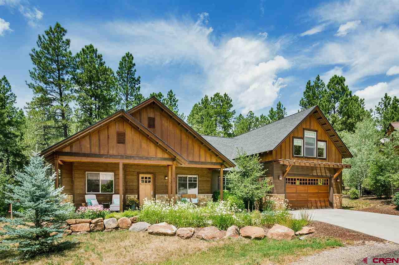 94 Cave Basin Court, Durango, CO 81301