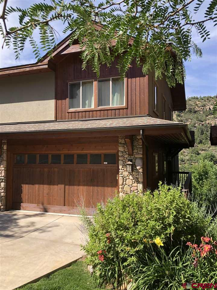 50 River Oaks #120 Drive, Durango, CO 81303