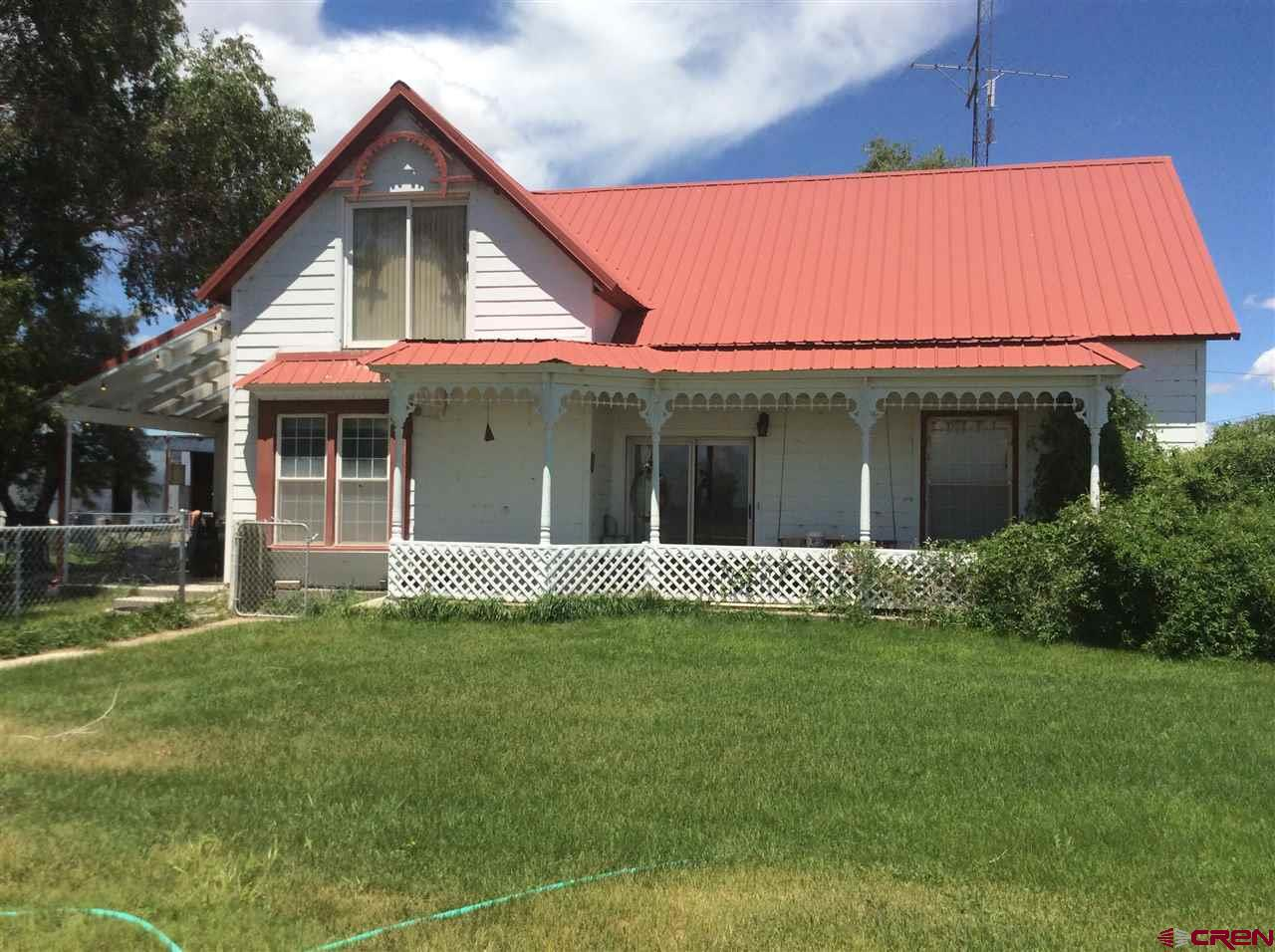 3035 COUNTY RD, 58