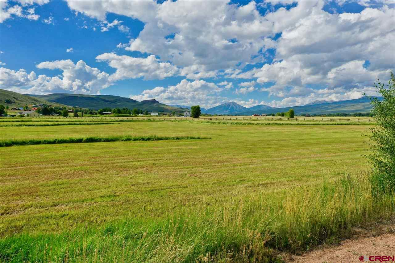 Lot 5 Kiowa Lane, Gunnison, CO 81210