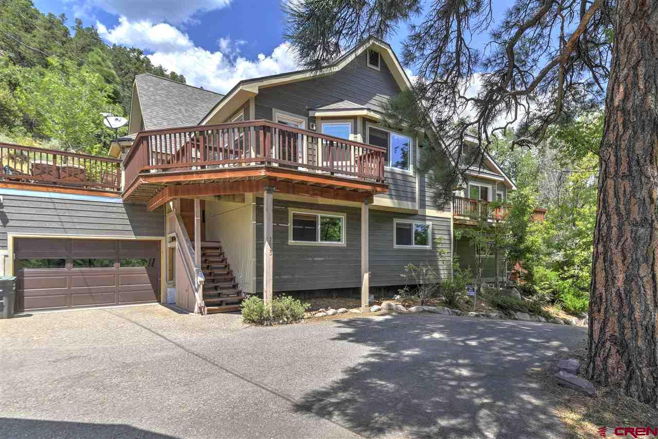 3005 W 4th Avenue, Durango, CO 81301