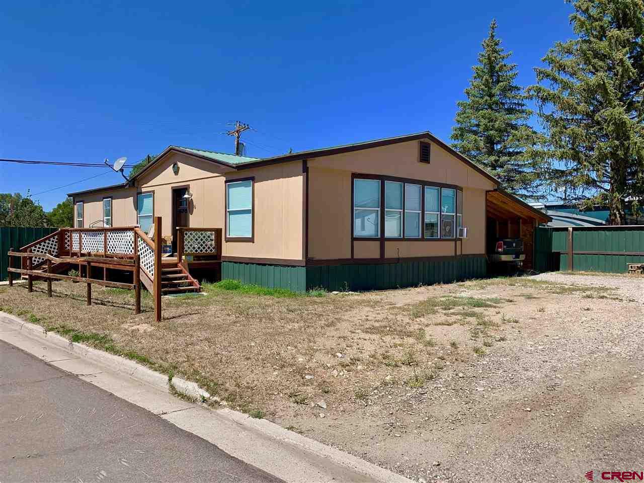 404 Rio Grande, Gunnison, CO 81230