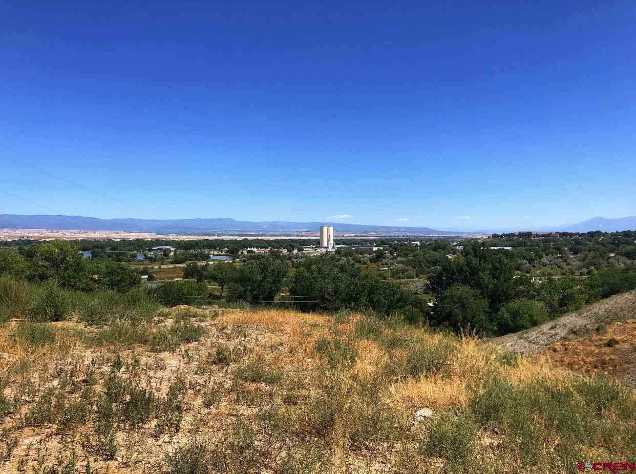 Western Colorado Land For Sale