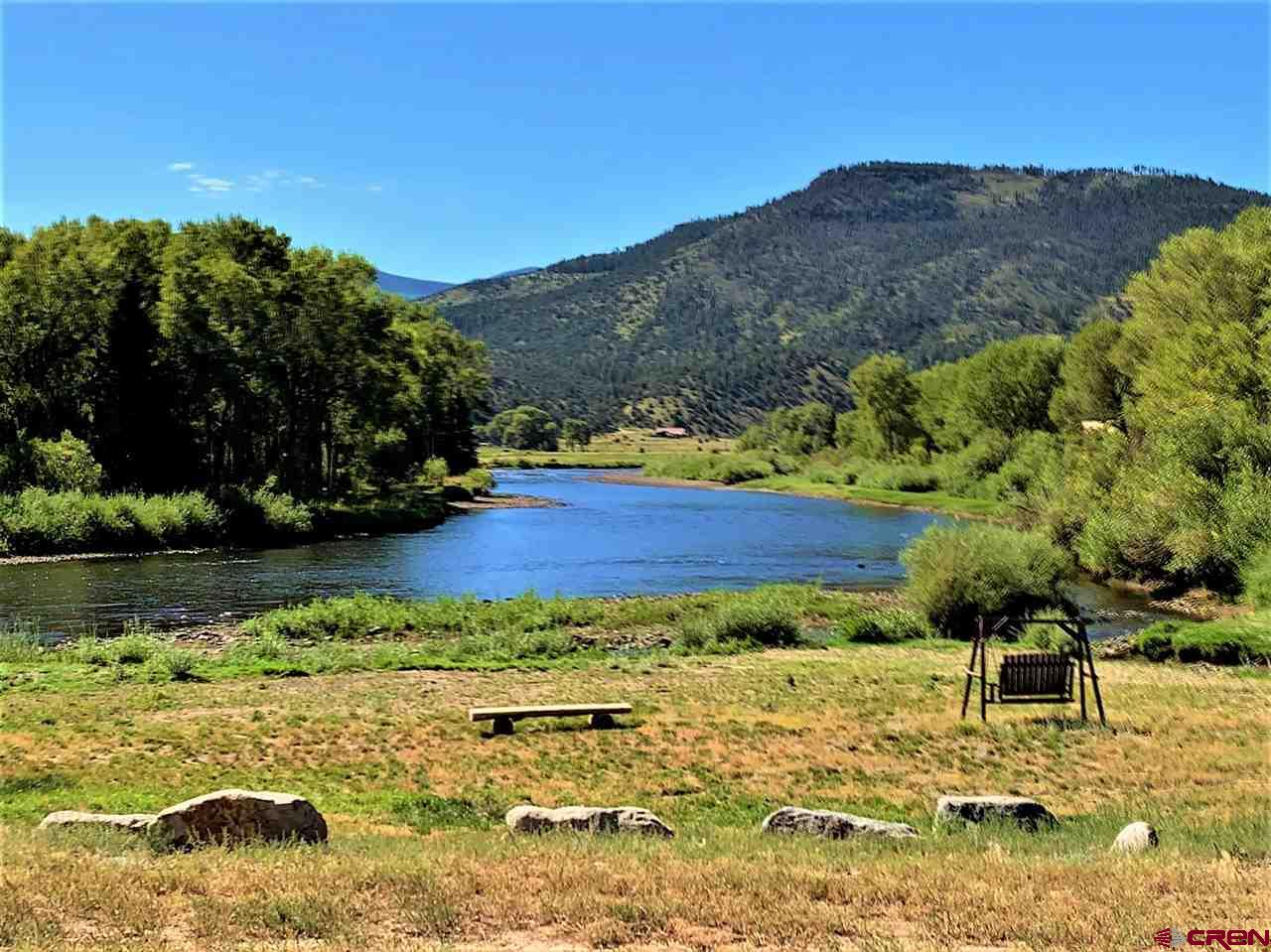 522 Pfeiffer Parkway, South Fork, CO 81154