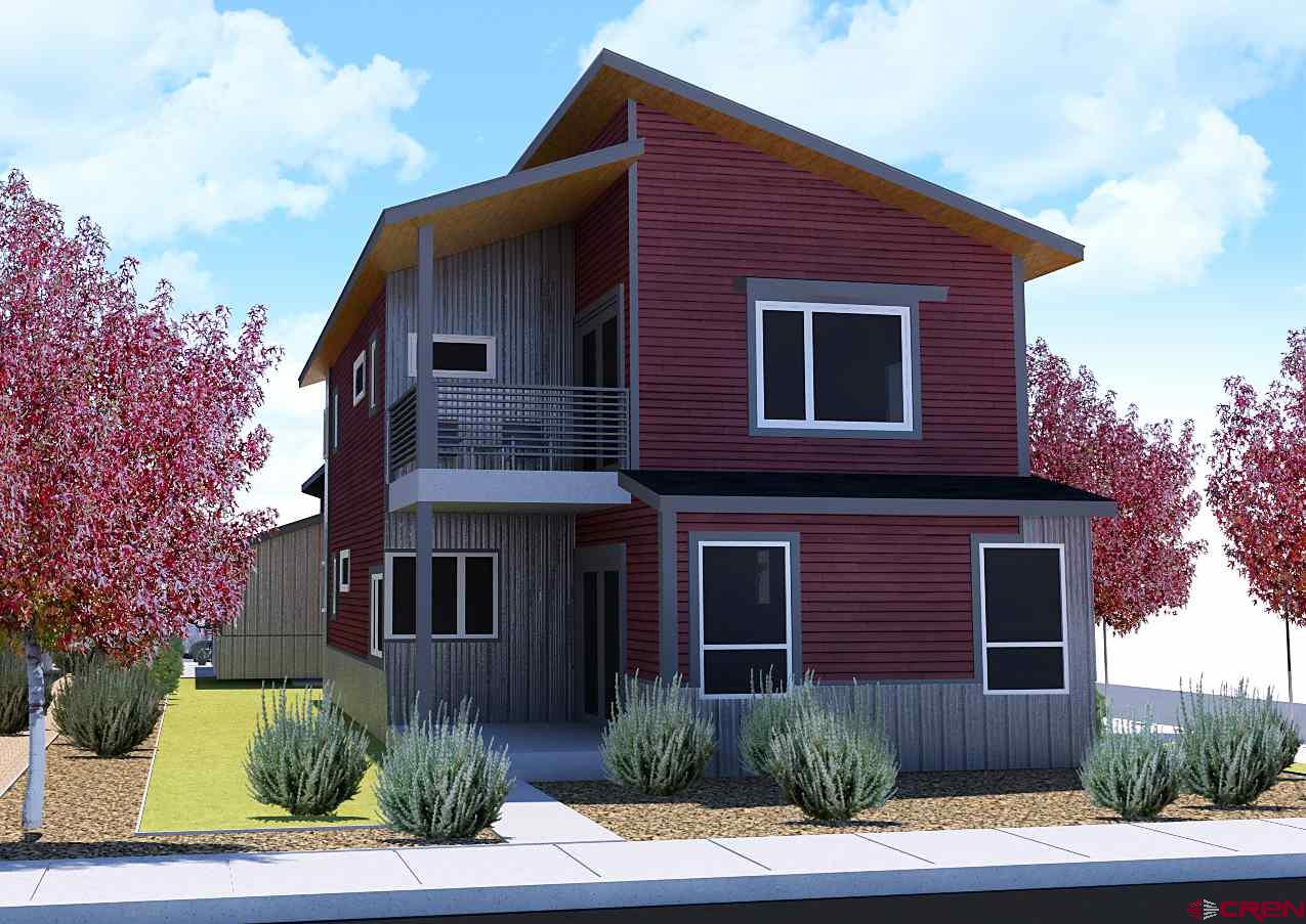 210 Pioneer Avenue, Durango, CO 81301