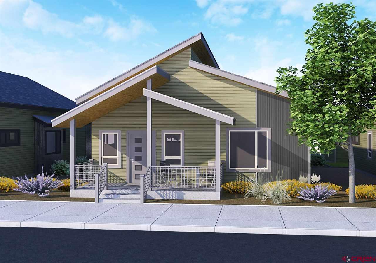 130 Pioneer Avenue, Durango, CO 81301