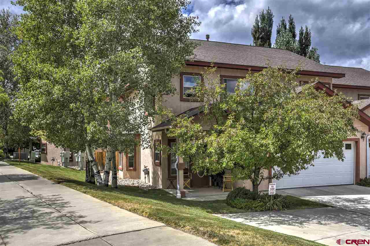 MLS# 762966 - 26 - 339 Jenkins Ranch Road , Durango, CO 81301