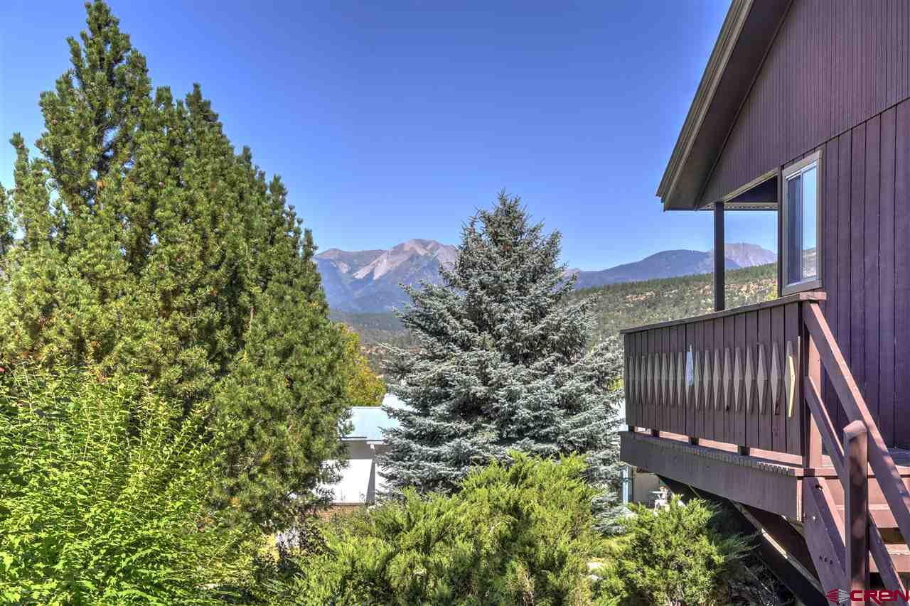 11 Willow Place, Durango, CO 81301