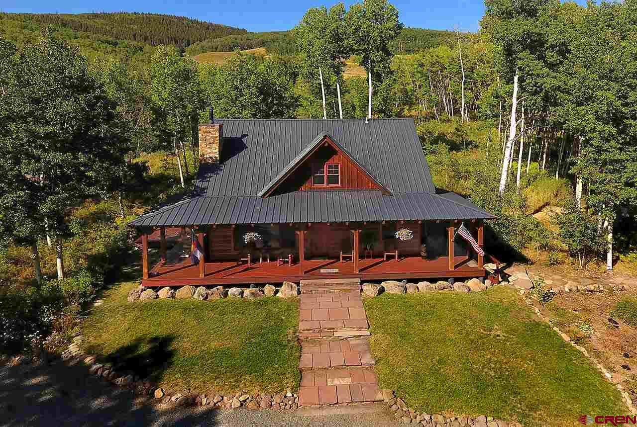 1211 Red Mountain Ranch Road