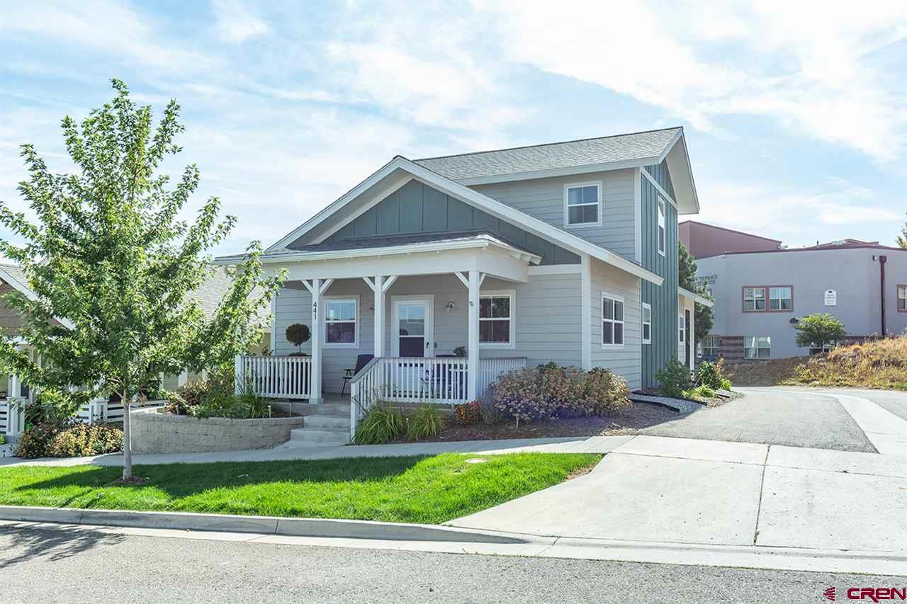 441 Confluence Avenue, Durango, CO 81301