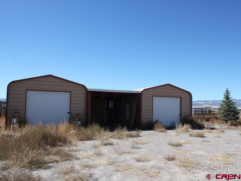 MLS# 763555 - 24 - 3509 County Road 47 , Center, CO 81125